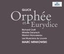 グルック:歌劇<オルフェオとエウリディーチェ>(1774年パリ版)/Les Musiciens du Louvre, Marc Minkowski