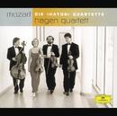 "Mozart: The ""Haydn Quartets""/Hagen Quartett"