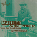 Mahler: Symphony No.5/Orchester der Wiener Staatsoper, Hermann Scherchen