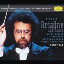 R. Strauss: Ariadne auf Naxos (2 CDs)/Staatskapelle Dresden, Giuseppe Sinopoli