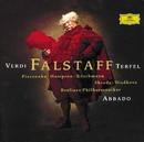 ヴェルディ:歌劇<ファルスタッフ>全曲/Berliner Philharmoniker, Claudio Abbado