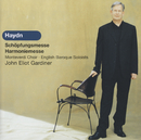 Haydn: Schöpfungsmesse & Harmoniemesse (2 CDs)/Various Artists, The Monteverdi Choir, English Baroque Soloists, John Eliot Gardiner