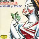 Shchedrin: Carmen Suite; Naughty Limericks; The Chimes/Russian National Orchestra, Mikhail Pletnev