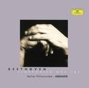 ベートーヴェン:交響曲第1番・第2番/Berliner Philharmoniker, Claudio Abbado