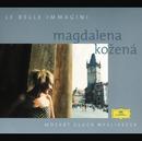 モーツァルト、グルック、ミスリヴェチェク:アリア集/Magdalena Kozená, Prague Philharmoniker, Michel Swierczewski