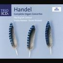 Handel: The Organ Concertos (3 CD's)/Simon Preston, The English Concert, Trevor Pinnock