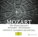 Mozart, W.A.: The Wind Concertos / Serenades / Divertimenti/Orpheus Chamber Orchestra