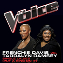 Single Ladies (Put A Ring On It) (The Voice Performance)/Frenchie Davis, Tarralyn Ramsey