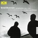 ベートーヴェン: 交響曲 第5番・第7番/Berliner Philharmoniker, Herbert von Karajan