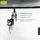 Tchaikovsky: Symphony No. 6 op. 74 (Pathétique) / Romeo and Juliet Fantasy/Russian National Orchestra, Mikhail Pletnev