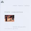 ヴィヴァルディ/マンシーニ/バルベッラ:フルート協奏曲/Gudrun Heyens, Musica Antiqua Köln, Reinhard Goebel