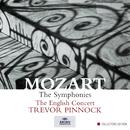 モーツァルト:コウキョウキョクゼンシュ/The English Concert, Trevor Pinnock