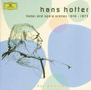 コンプリート・リサイタル・オン・DG//Hans Hotter