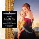 Campra: Requiem / Benedictus Dominus/Anne Gotkovsky, Veronique Gens, Jean-Paul Fouchécourt, Joseph Cornwell, Peter Harvey, Herve Niquet, Le Concert Spirituel