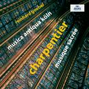 シャルパンティエ:教会音楽/Musica Antiqua Köln, Reinhard Goebel