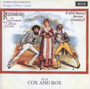 Gilbert & Sullivan: Ruddigore (2 CDs)/The D'Oyly Carte Opera Company, Orchestra of the Royal Opera House, Covent Garden, Isidore Godfrey