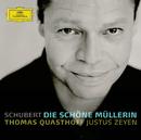 シューベルト:歌曲集<美しい水車小屋の娘>/Thomas Quasthoff, Justus Zeyen