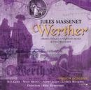 Massenet-Werther/Jésus Etcheverry, Maitrise De L'Ortf, Choeurs Et Maitrise De La R T F, Multi Interprètes