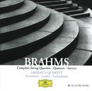 ブラームス:シツナイガクサクヒン/ア/Amadeus Quartet, Cecil Aronowitz, Karl Leister, Christoph Eschenbach