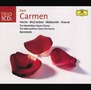 Bizet: Carmen (3 CD's)/Metropolitan Opera Orchestra, Leonard Bernstein