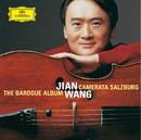 バロック・チェロ協奏曲集/Jian Wang, Camerata Salzburg