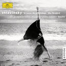 Stravinsky: Le Sacre du Printemps; The Firebird/The Cleveland Orchestra, Chicago Symphony Orchestra, Pierre Boulez