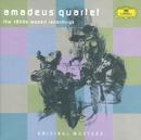 1950ネンダイノ モーツァルトロクオ/Amadeus Quartet, Cecil Aronowitz