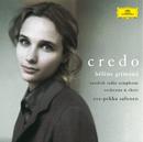 "Corigliano / Beethoven / Pärt ""Credo""/Hélène Grimaud, Swedish Radio Symphony Orchestra, Esa-Pekka Salonen"