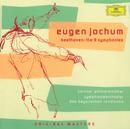 Beethoven: The 9 Symphonies (5 CDs)/Berliner Philharmoniker, Symphonieorchester des Bayerischen Rundfunks, Eugen Jochum