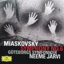 ミヤスコフスキー:交響曲 第6番/Göteborgs Symfoniker, Neeme Järvi