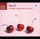 Bach: The Harpsichord Concertos (3 CDs)/The English Concert, Trevor Pinnock