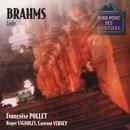 Brahms: Lieder/Françoise Pollet, Roger Vignoles, Laurent Verney