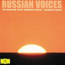 Russian Voices/Vladimir Minin, The Moscow State Chamber Choir