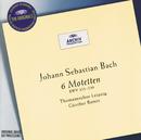Bach: 6 Motets BWV 225-230/Thomanerchor Leipzig, Günther Ramin