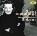 R.シュトラウス:交響詩<英雄の生涯>、交響的幻想曲<影のない女>/Wiener Philharmoniker, Christian Thielemann