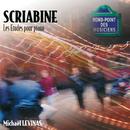 Scriabine-Etudes pour piano (integrale)/Michael Levinas