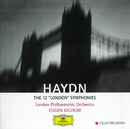 "Haydn: The 12 ""London"" Symphonies/London Philharmonic Orchestra, Eugen Jochum"