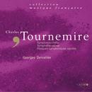 Tournemire-Symphonies pour orgue-Delvallee/Georges Delvallée