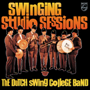Swinging Studio Sessions/The Dutch Swing College Band