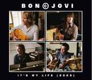 It's My Life (int'l 4 trk)/Bon Jovi