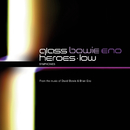 Philip Glass: Low Symphony & Heroes Symphony (2 CDs)/The Brooklyn Philharmonic Orchestra, American Composers Orchestra, Dennis Russell Davies