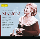 Massenet: Manon (3CD Set)/Beverly Sills