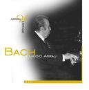 Bach js-Arrau heritage/Claudio Arrau