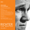 Richter the Master - Brahms & Schumann (2 CDs)/Sviatoslav Richter
