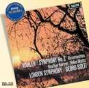 マーラー:SYM#2ハタンチョウ フッカ/Heather Harper, Helen Watts, London Symphony Chorus, London Symphony Orchestra, Sir Georg Solti