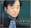 Chopin: The Complete Works for Piano & Orchestra (2 CDs)/Kun-Woo Paik, Warsaw Philharmonic Orchestra, Antoni Wit