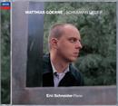 シューマン:歌曲集/Matthias Goerne, Eric Schneider