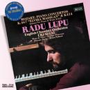 モーツァルト:ピアノ協奏曲第21番、第12番、他/Radu Lupu, English Chamber Orchestra, Uri Segal