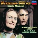 オンガクノヤカイ イタリア&フランスサ/Dame Joan Sutherland, Richard Bonynge