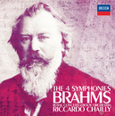 Brahms: The Symphonies (3 CDs)/Royal Concertgebouw Orchestra, Riccardo Chailly